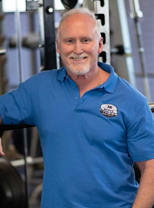 Trainer of the Month: Terry Stevens