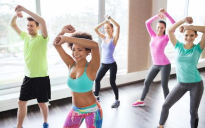 Reckless Dance Cardio